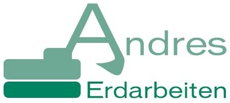 Logo Andres-Erdarbeiten